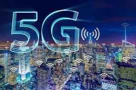 5G revolution